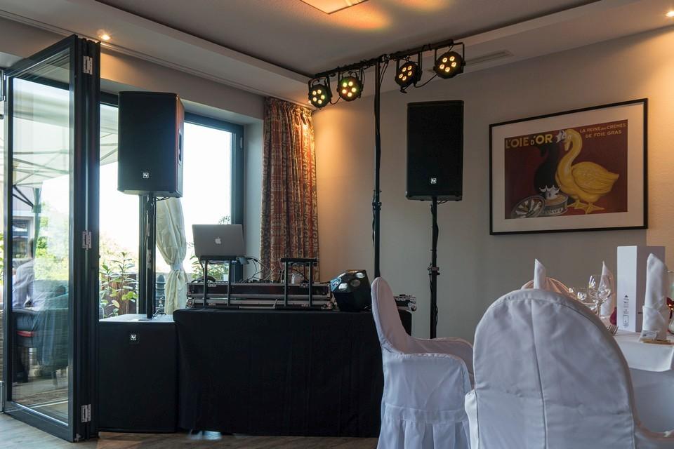 Tonanlage Lichtanlage Partyanlage mieten