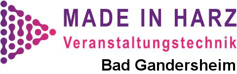 Veranstaltungstechnik Bad Gandersheim
