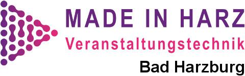 Veranstaltungstechnik Bad Harzburg