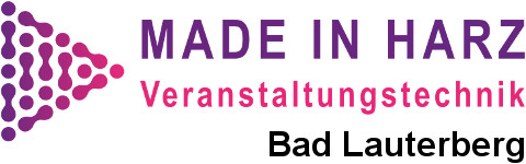 Veranstaltungstechnik Bad Lauterberg