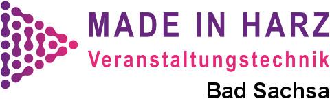 Veranstaltungstechnik Bad Sachsa