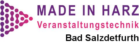 Veranstaltungstechnik Bad Salzdetfurth