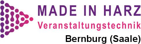 Veranstaltungstechnik Bernburg (Saale)