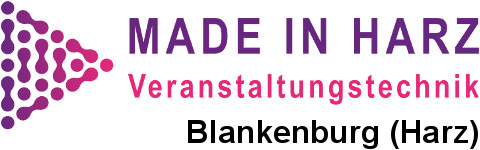 Veranstaltungstechnik Blankenburg (Harz)