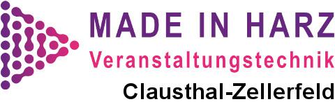 Veranstaltungstechnik Clausthal-Zellerfeld