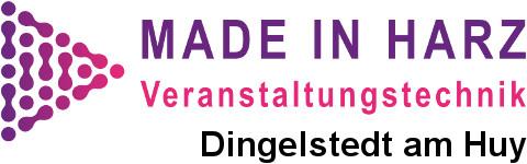 Veranstaltungstechnik Dingelstedt am Huy