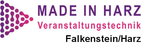 Veranstaltungstechnik Falkenstein/Harz
