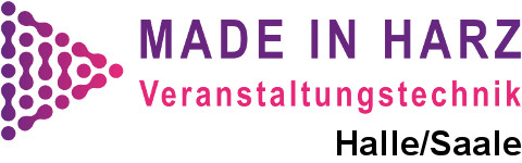 Veranstaltungstechnik Halle/Saale