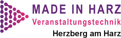 Veranstaltungstechnik Herzberg am Harz