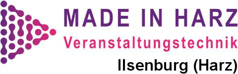 Veranstaltungstechnik Ilsenburg (Harz)