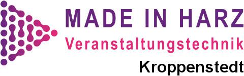 Veranstaltungstechnik Kroppenstedt