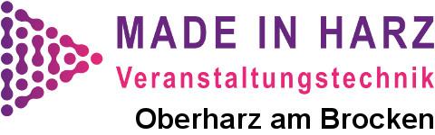 Veranstaltungstechnik Oberharz am Brocken