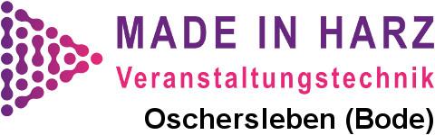 Veranstaltungstechnik Oschersleben (Bode)