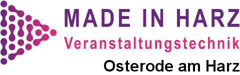 Veranstaltungstechnik Osterode am Harz