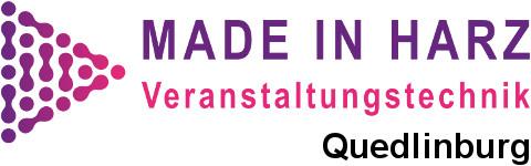 Veranstaltungstechnik Quedlinburg