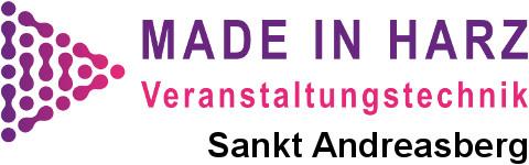 Veranstaltungstechnik Sankt Andreasberg