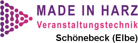 Veranstaltungstechnik Schönebeck (Elbe)