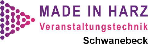 Veranstaltungstechnik Schwanebeck bei Oschersleben