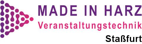 Veranstaltungstechnik Staßfurt