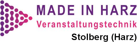 Veranstaltungstechnik Stolberg (Harz)