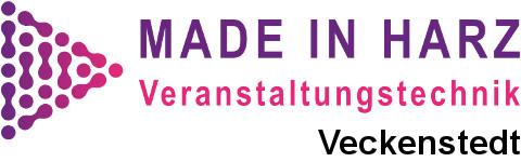 Veranstaltungstechnik Veckenstedt