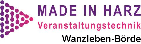 Veranstaltungstechnik Wanzleben-Börde